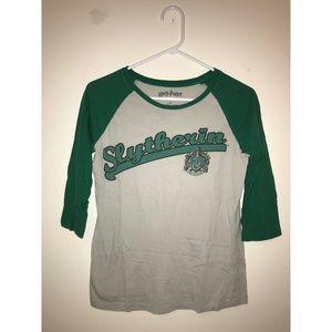 Slytherin Shirt 💚